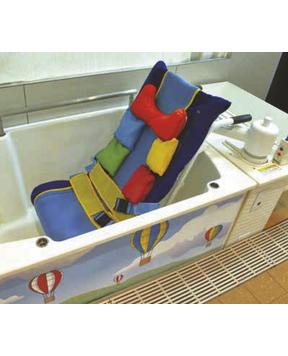 介護浴槽 個粋(こいき)ジュニア